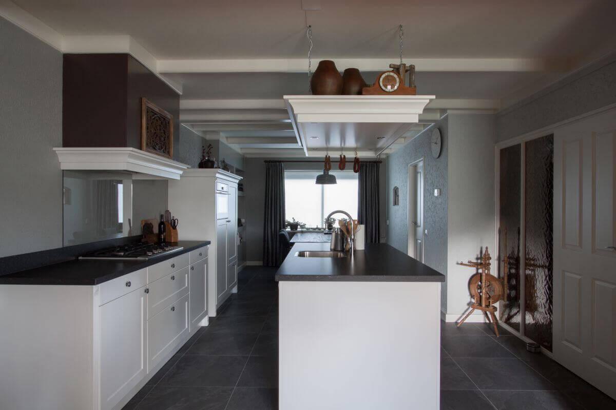Keukenland Wijhe - Keukenstijl - Landelijke keukens