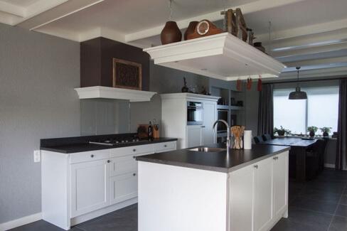 Keukenland Wijhe - Landelijke Keuken
