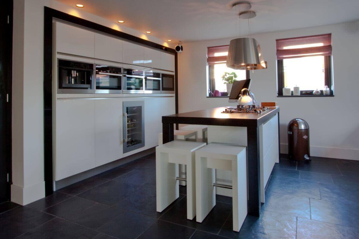 Keukenland Wijhe - Moderne keuken