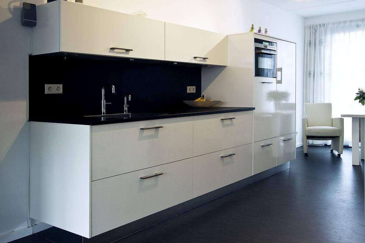 Keukenland Wijhe - Keukenstijl - Moderne keukens