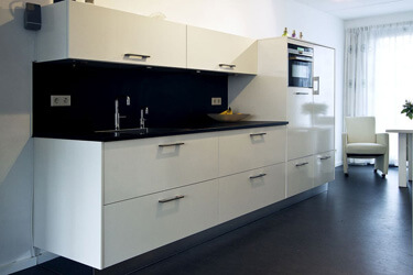 Keukenland Wijhe - Keukenstijlen -Moderne keukens