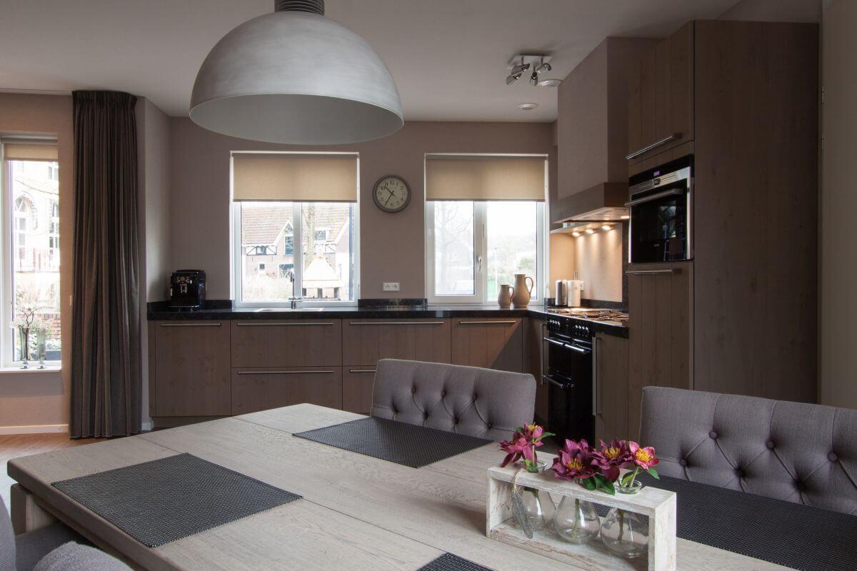 Keukenland Wijhe - Geplaatste keukens overzicht