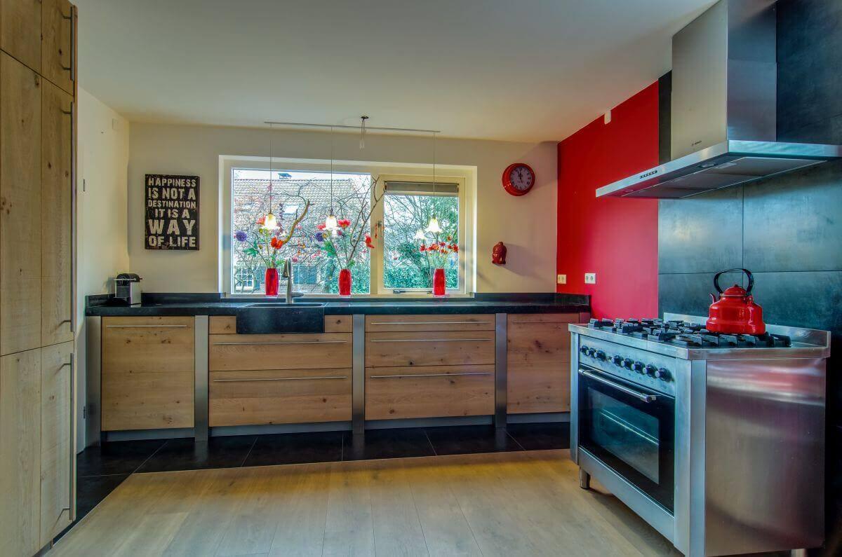 Keukenland Wijhe - Keukenstijl - Stoere keukens