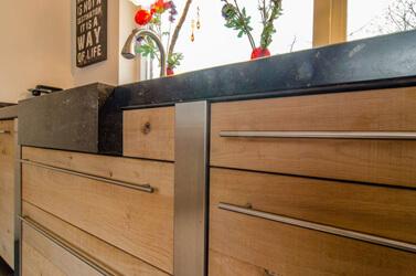 Keukenland Wijhe - Keukenstijlen - Stoere keukens
