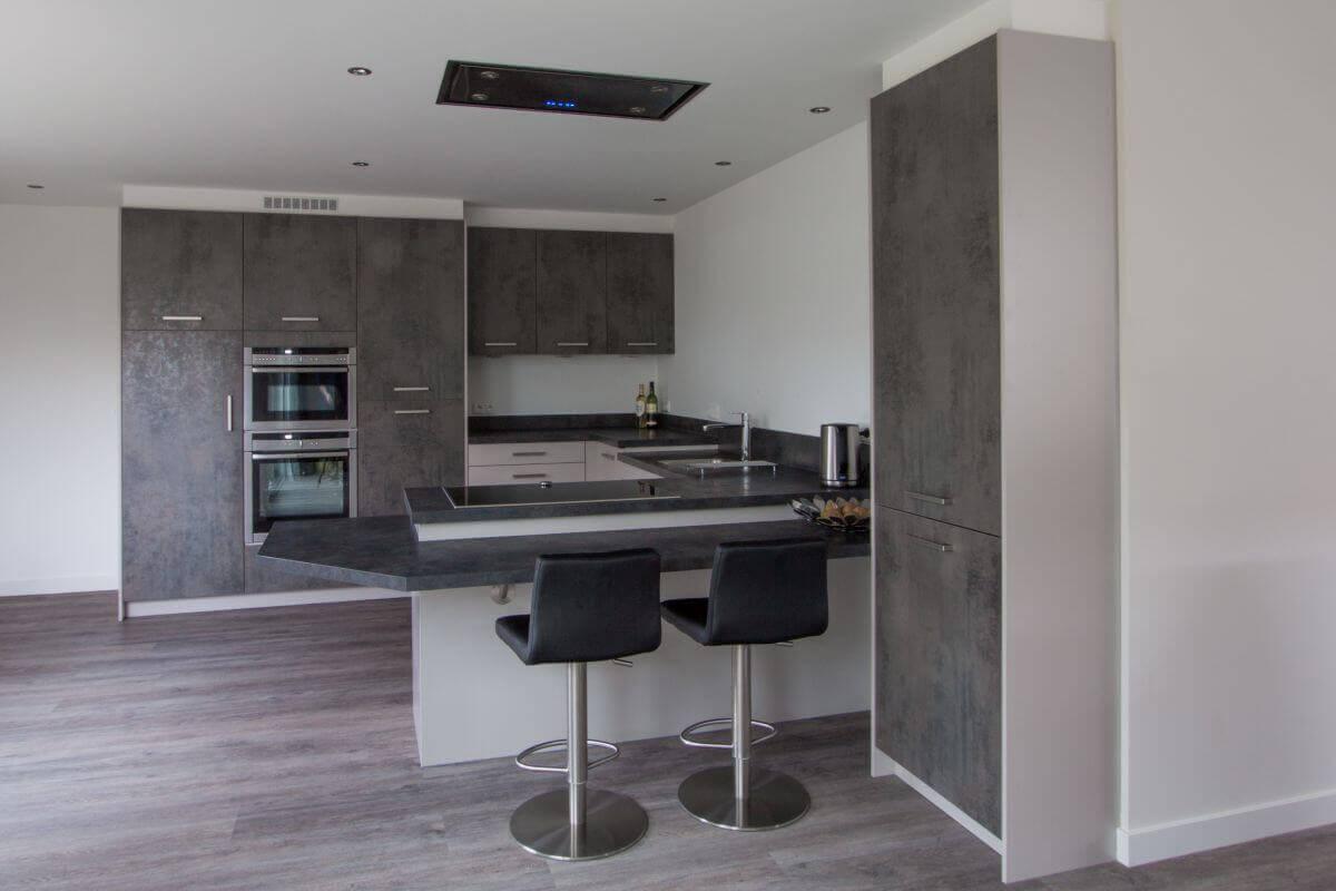 Keukenland Wijhe - Keukenstijl - Tijdloze keukens